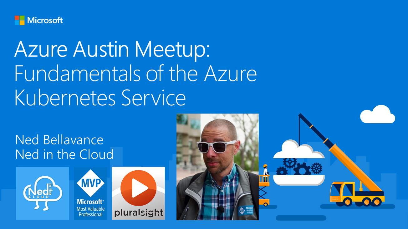AzureAustin: For Azure users in Austin, TX and World Wide!