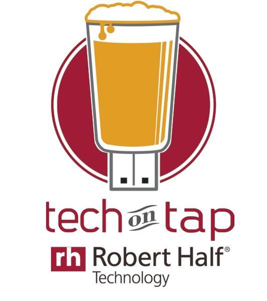 tech on tap, jacksonville networking event for tech pros