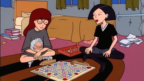 Providence 20's/30's Scrabble Meetup