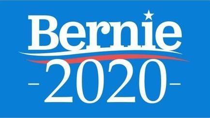 Bernie Sanders  San Diego 2020