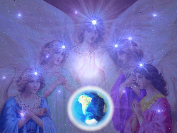 Transformational Healing w/ Reiki Angels Energy & Sound Bath