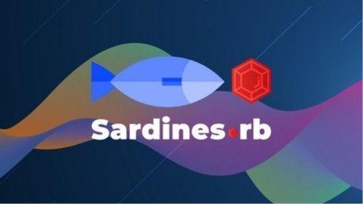 Sardines #12 - Hybrid Edition