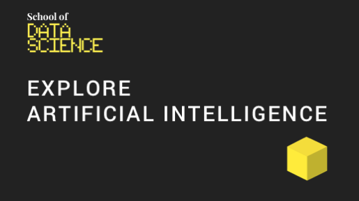 Explore Artificial Intelligence