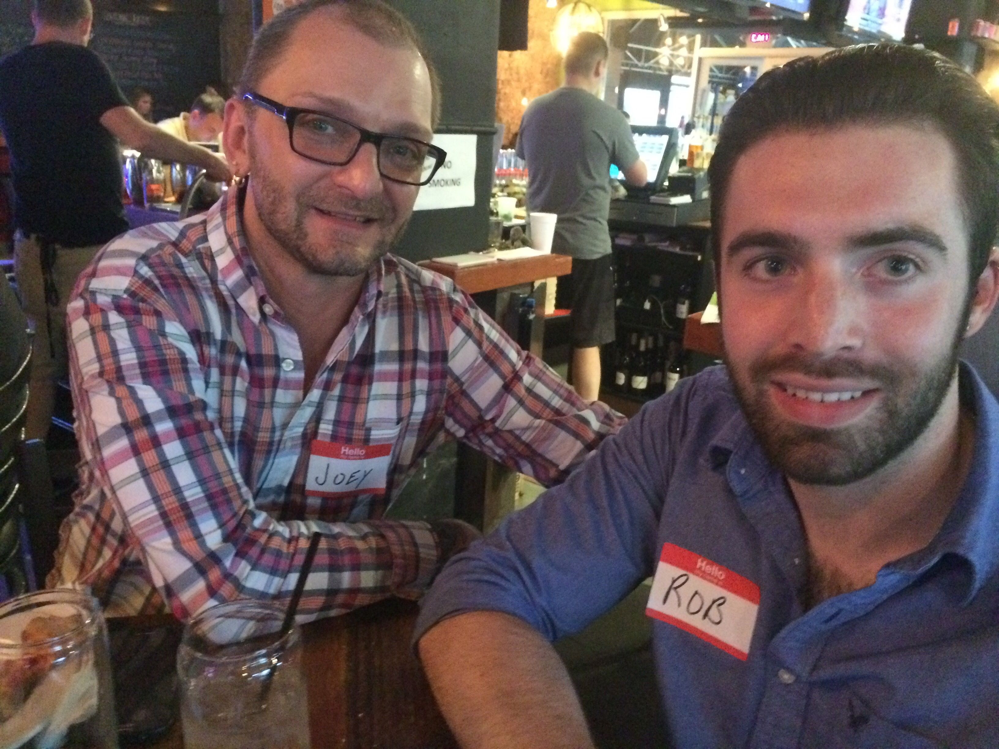 Single Out dinner group for LGBTQ Singles