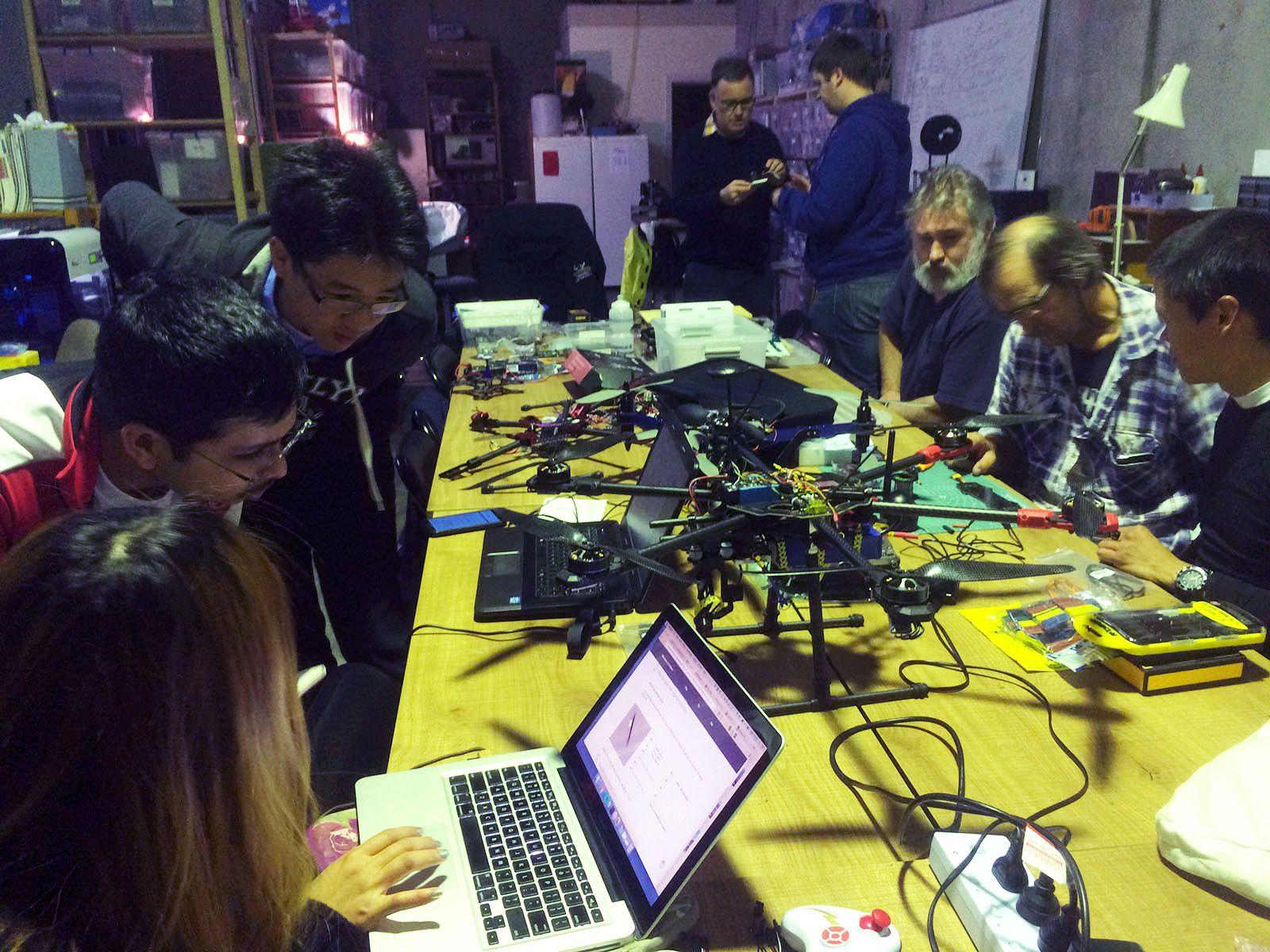 Make-Create: Brunswick Maker Lab
