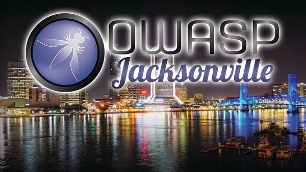 OWASP JAX Logo