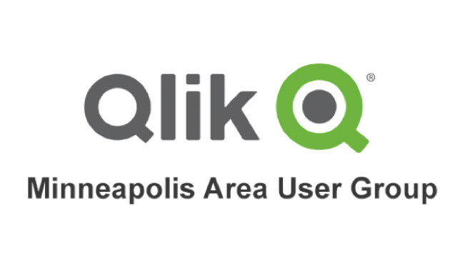 Qlik User Group Minneapolis/St. Paul