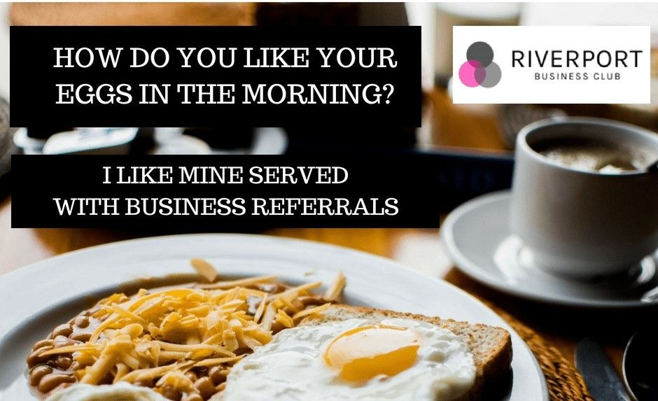 Riverport Business Club St Neots