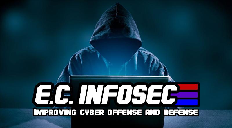 Eau Claire InfoSec