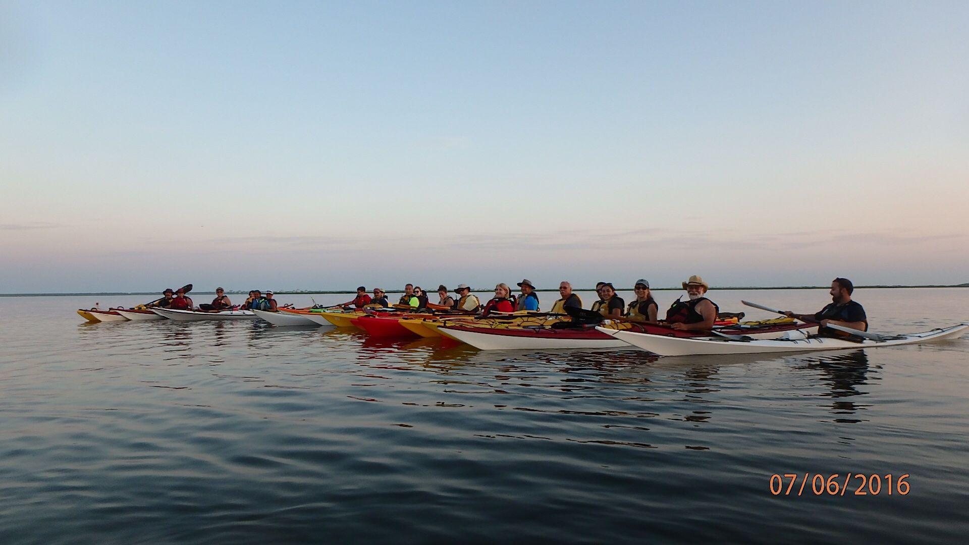 Long Island Kayaking Enthusiasts (LIKE)
