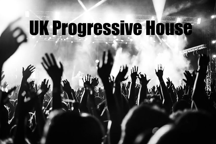 UK Progressive House Meetup