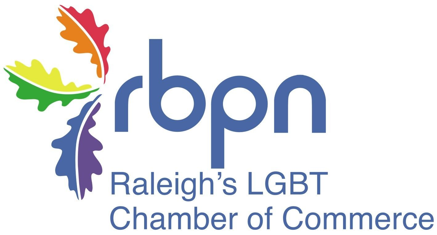 Raleigh's LGBT Chamber of Commerce (aka RBPN )