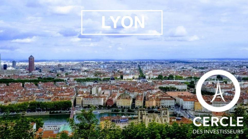 ®Cercle Immobilier de Lyon