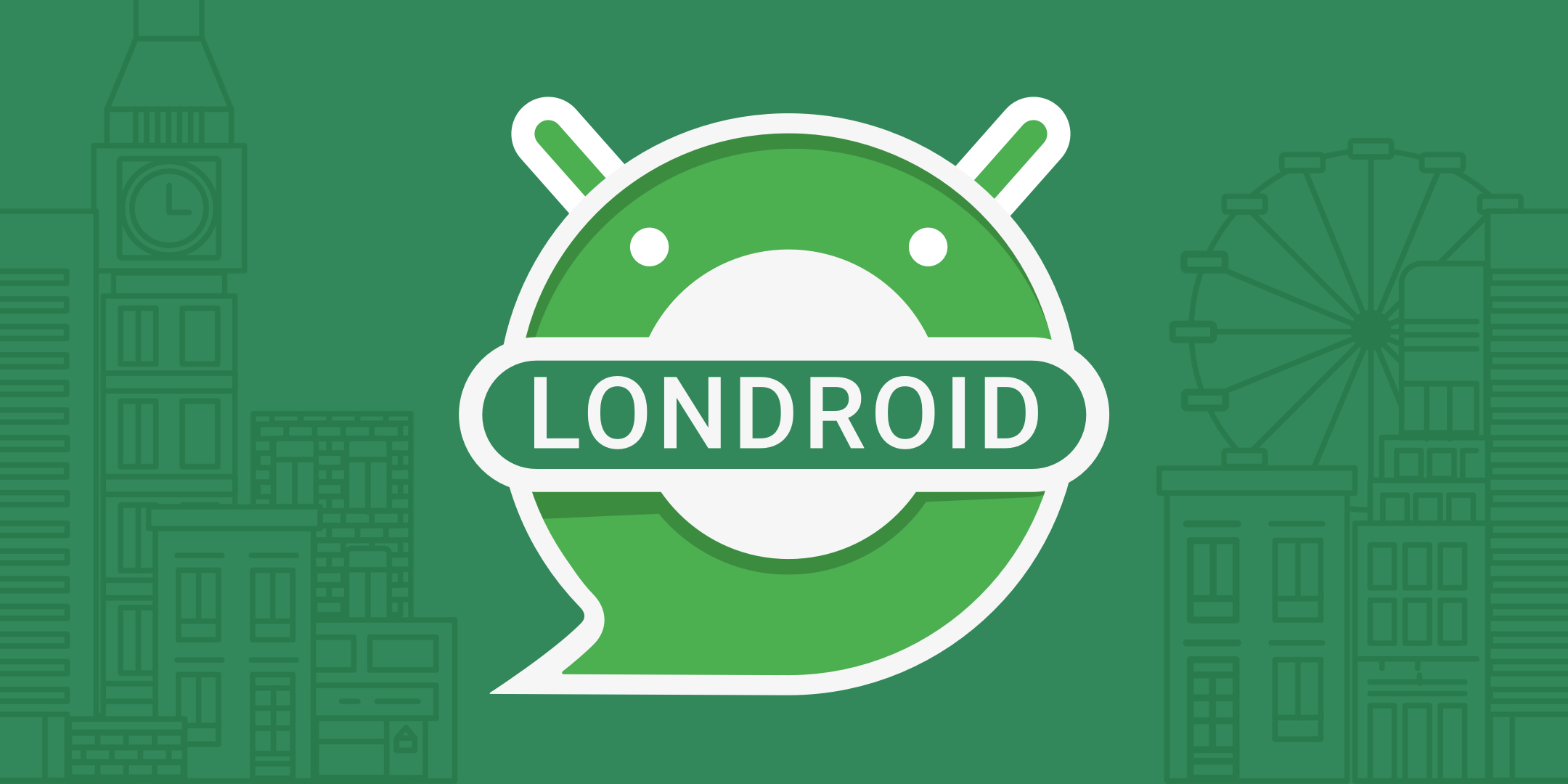 The London Android Group - Londroid