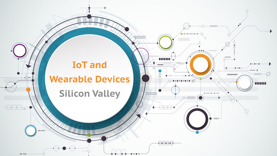 IoT and Wearable Devices