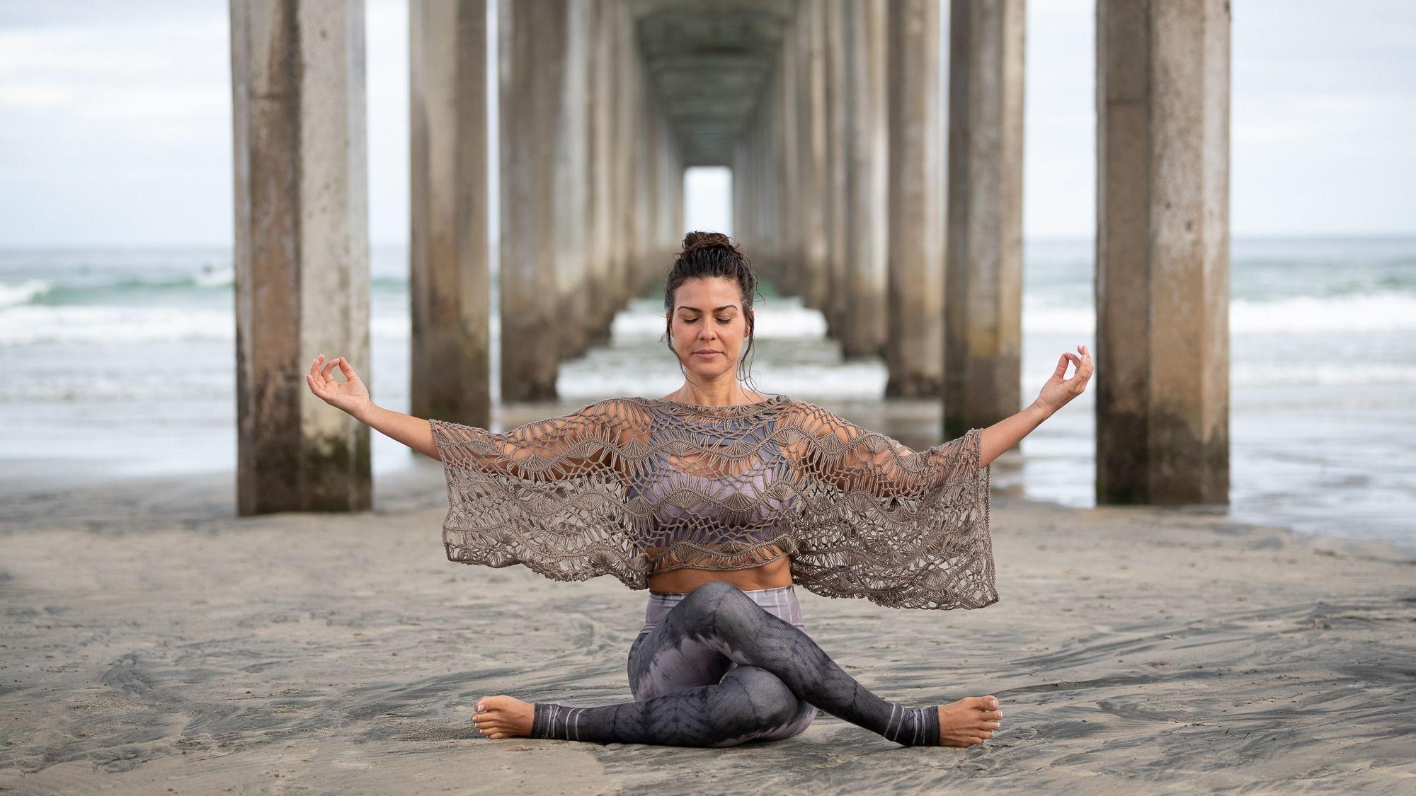 Zen Soul Balance: Yoga & Sound Healing San Diego