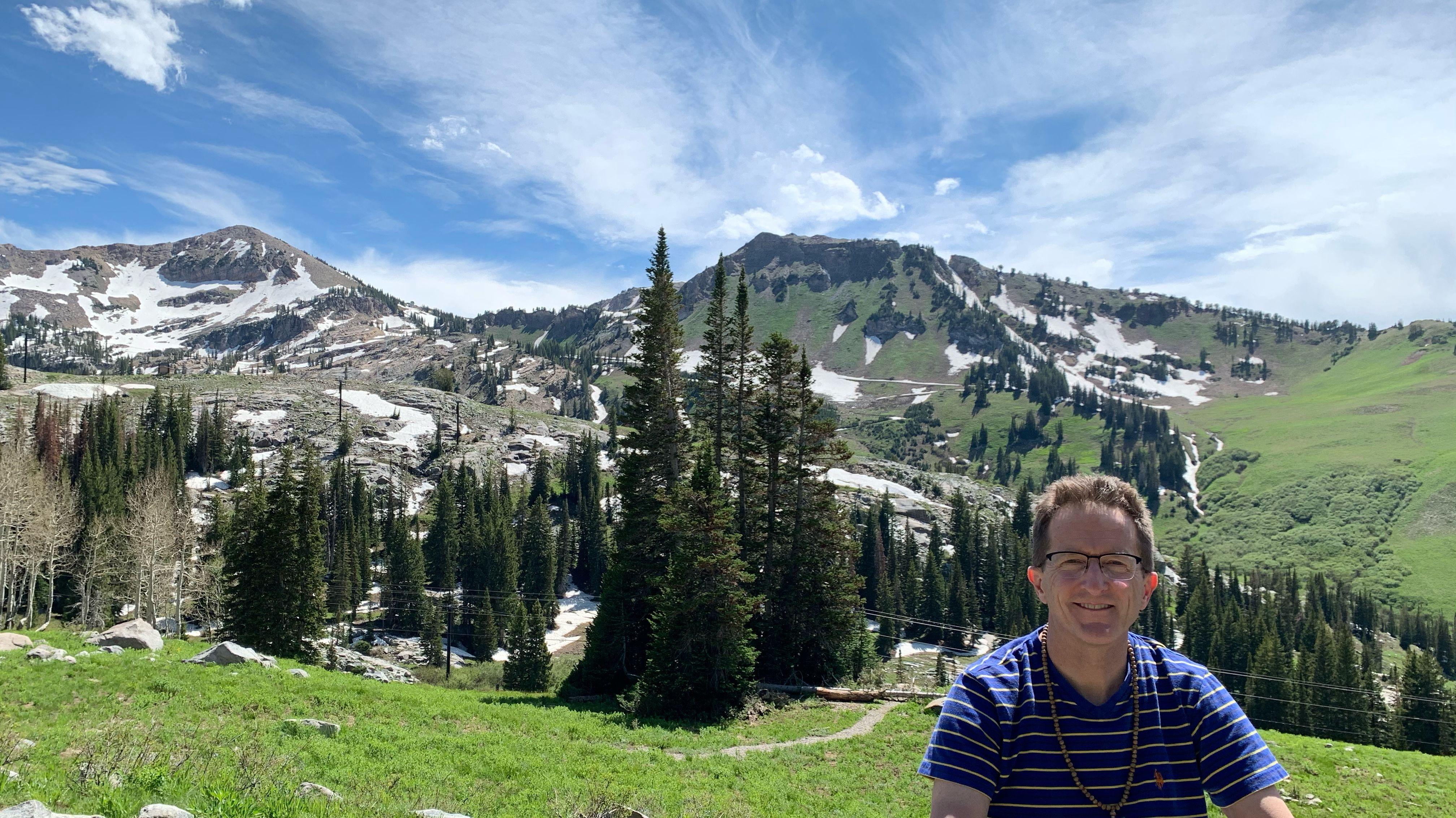 Alta Buddhist Dharma hike