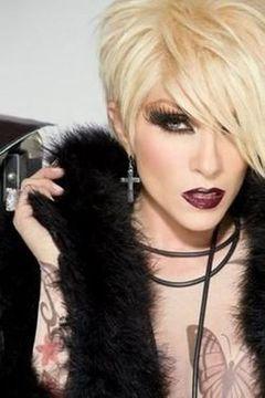 Famous Lesbian Singer 62