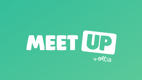 Meetup by Extia Lille