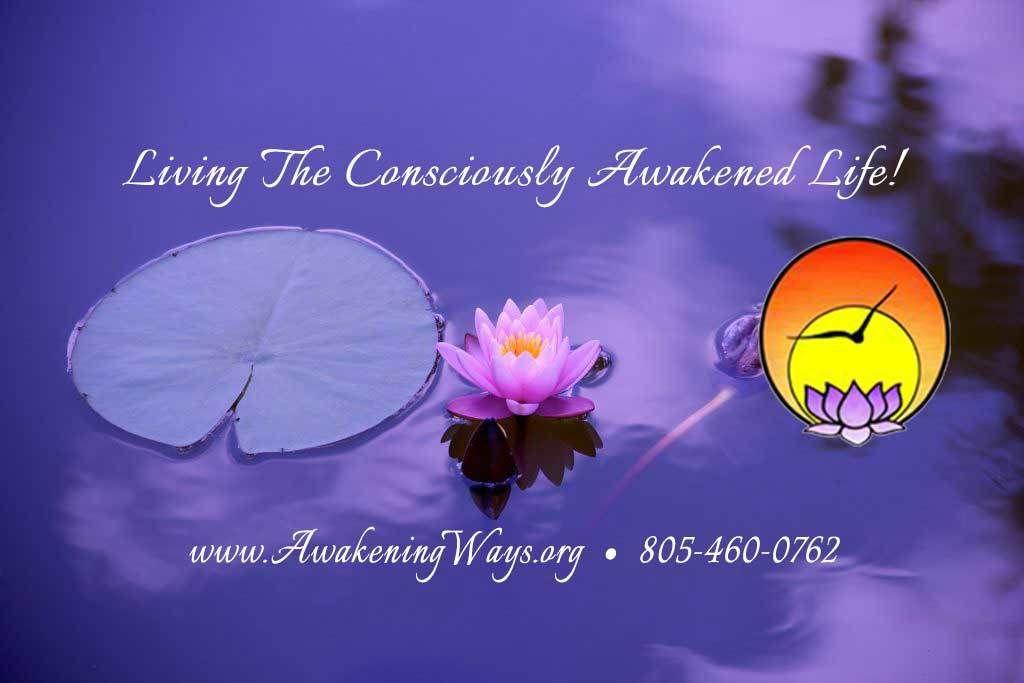 Awakening Ways Spiritual Community