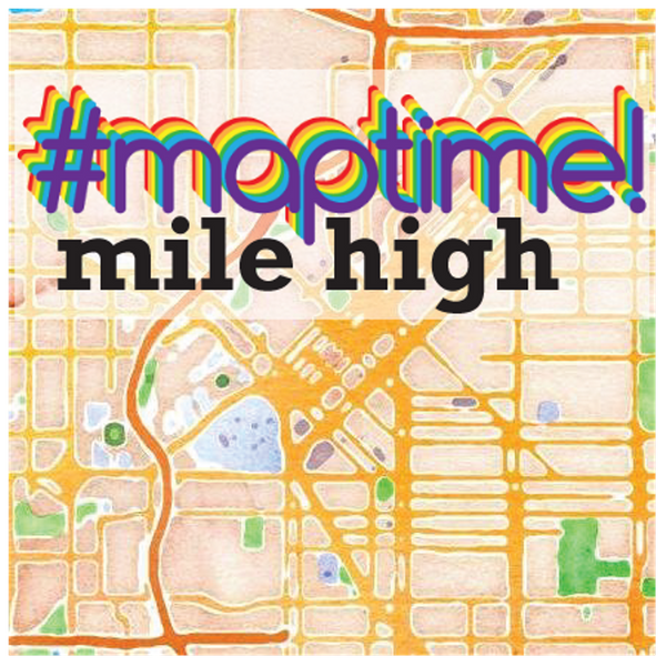Upcoming events | MaptimeMileHigh (Denver, CO) | Meetup