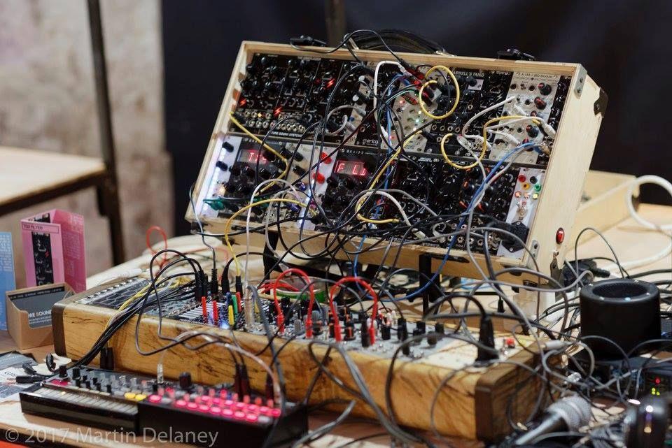 London Modular Synthesis