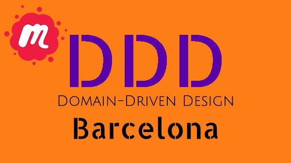 Domain-Driven Design Barcelona