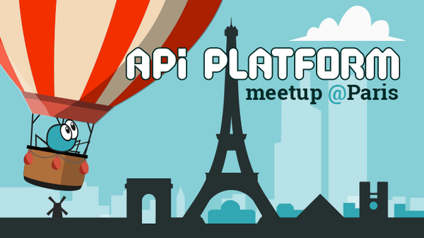 API Platform Meetup @Paris