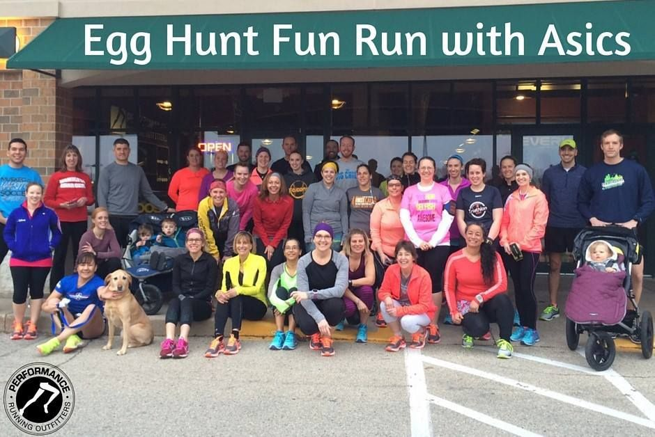 Lakefront Brewery Fun Runs! Every Monday Nigh