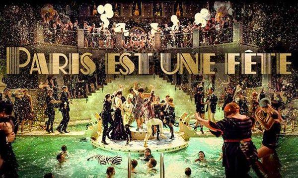 39 Paris Est Une F Te 39 Soir E Du R Veillon Meetmeout
