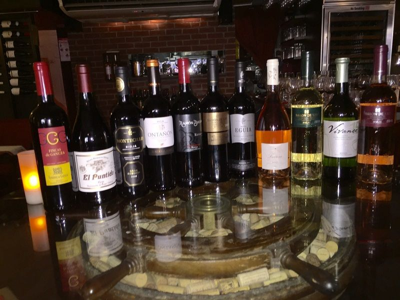 WINE LOVERS OF NYC