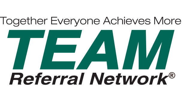 Rancho Cucamonga Happy Hour Chapter of TEAM Referral Network