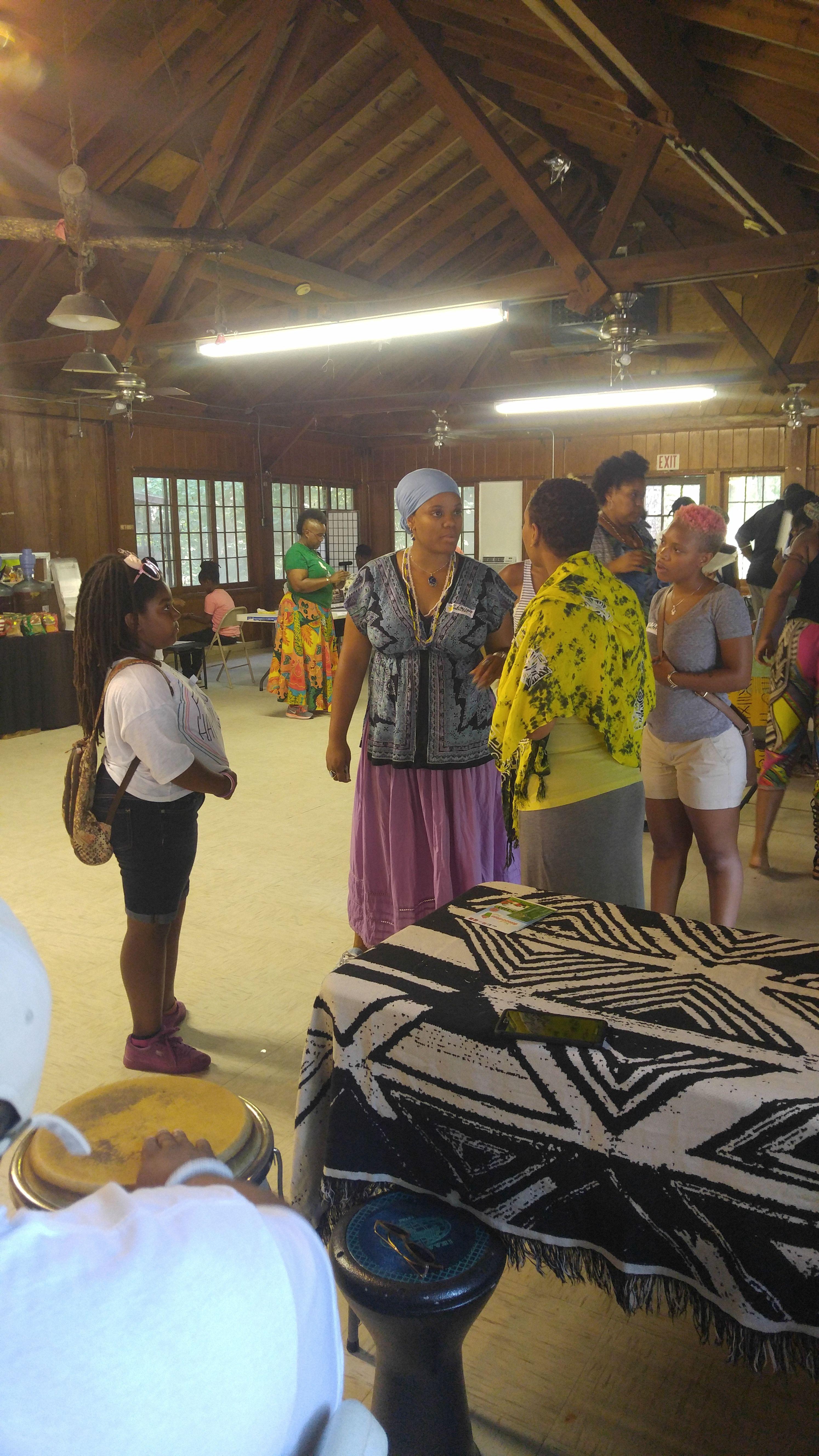 Yeyes Botanica Orisha Spiritual Empowerment meetup