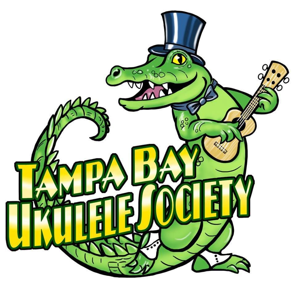 The Tampa Bay Ukulele Society