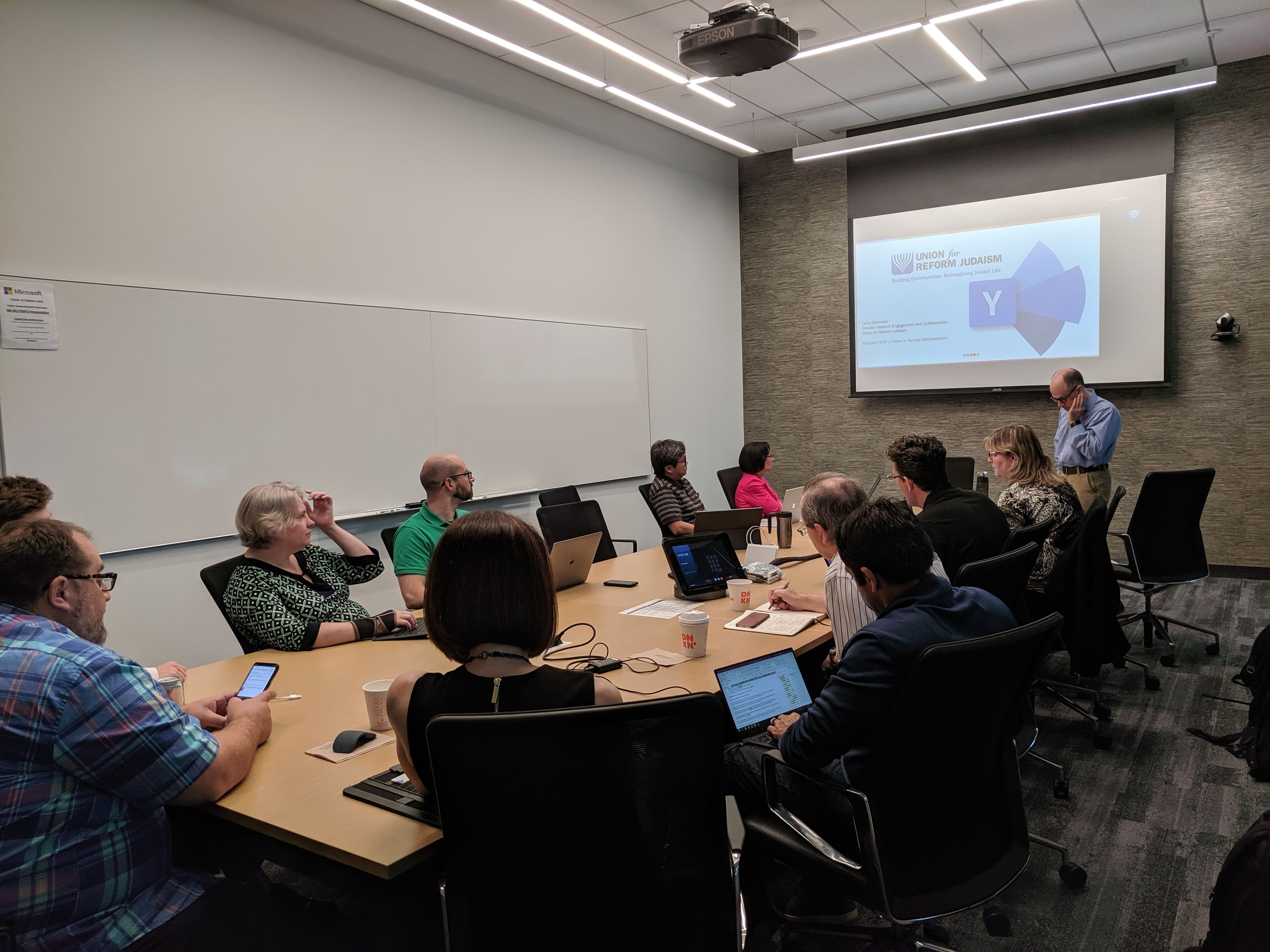 Office 365 Adoption User Group - Chicagoland Chapter