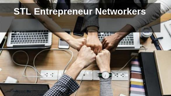 STL Entrepreneur Networkers