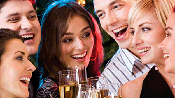 fresh alternative to gay speed dating and matchmaking in Houston