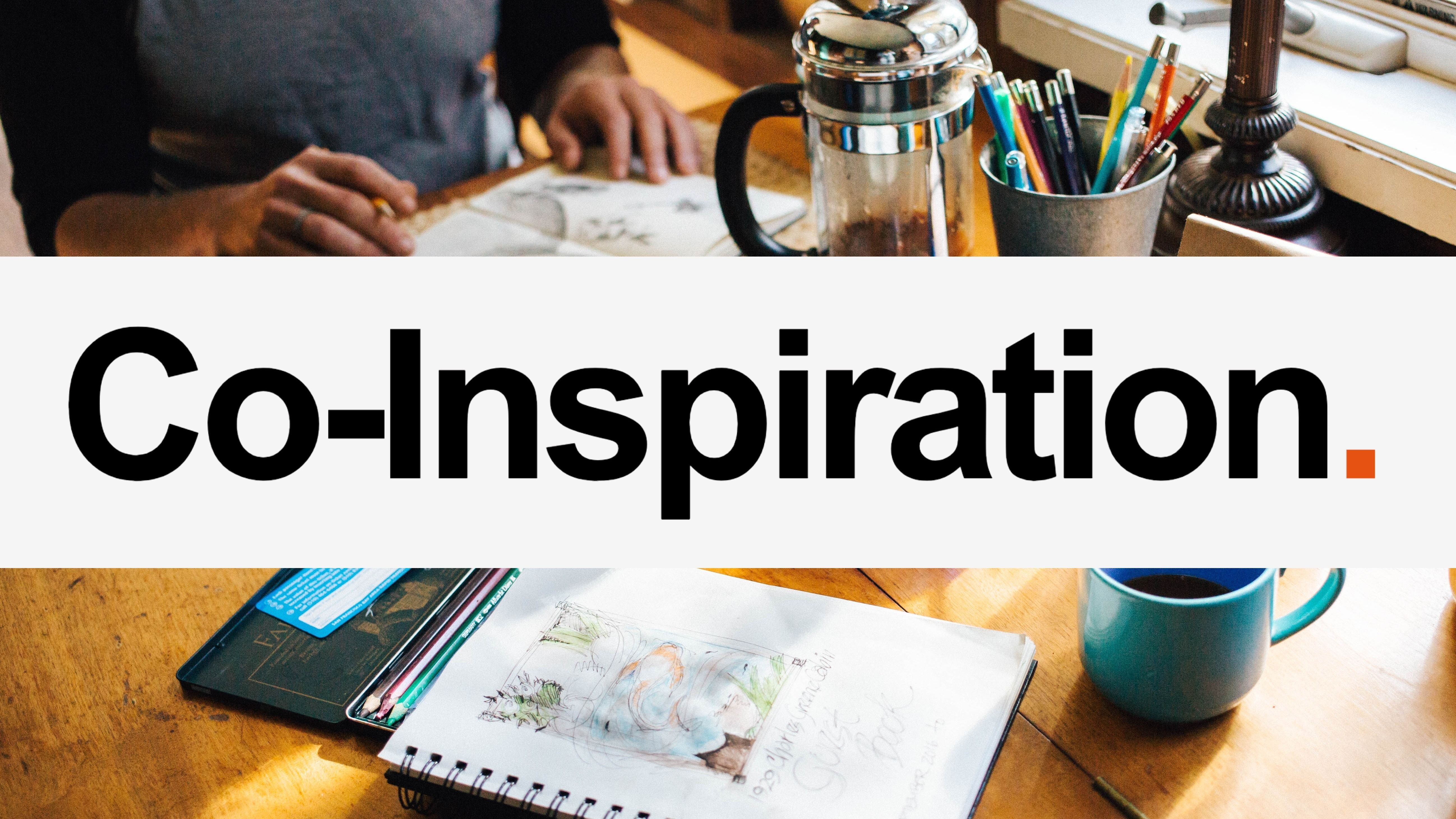 Co-Inspiration
