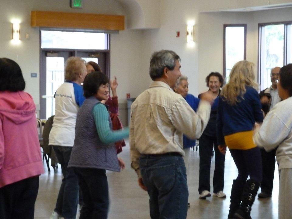 San Mateo & San Francisco Laughter Yoga
