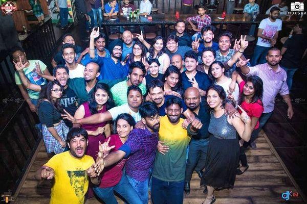 Friendship clubs in hyderabad