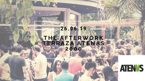 Terraceo En Terraza Atenas Meetup