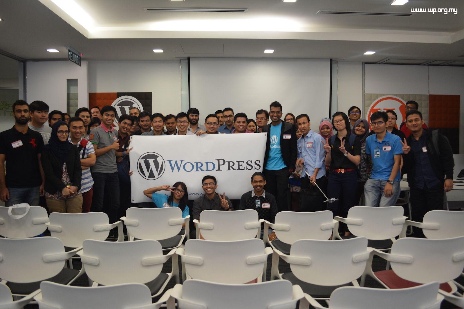 Kuala Lumpur WordPress Meetup