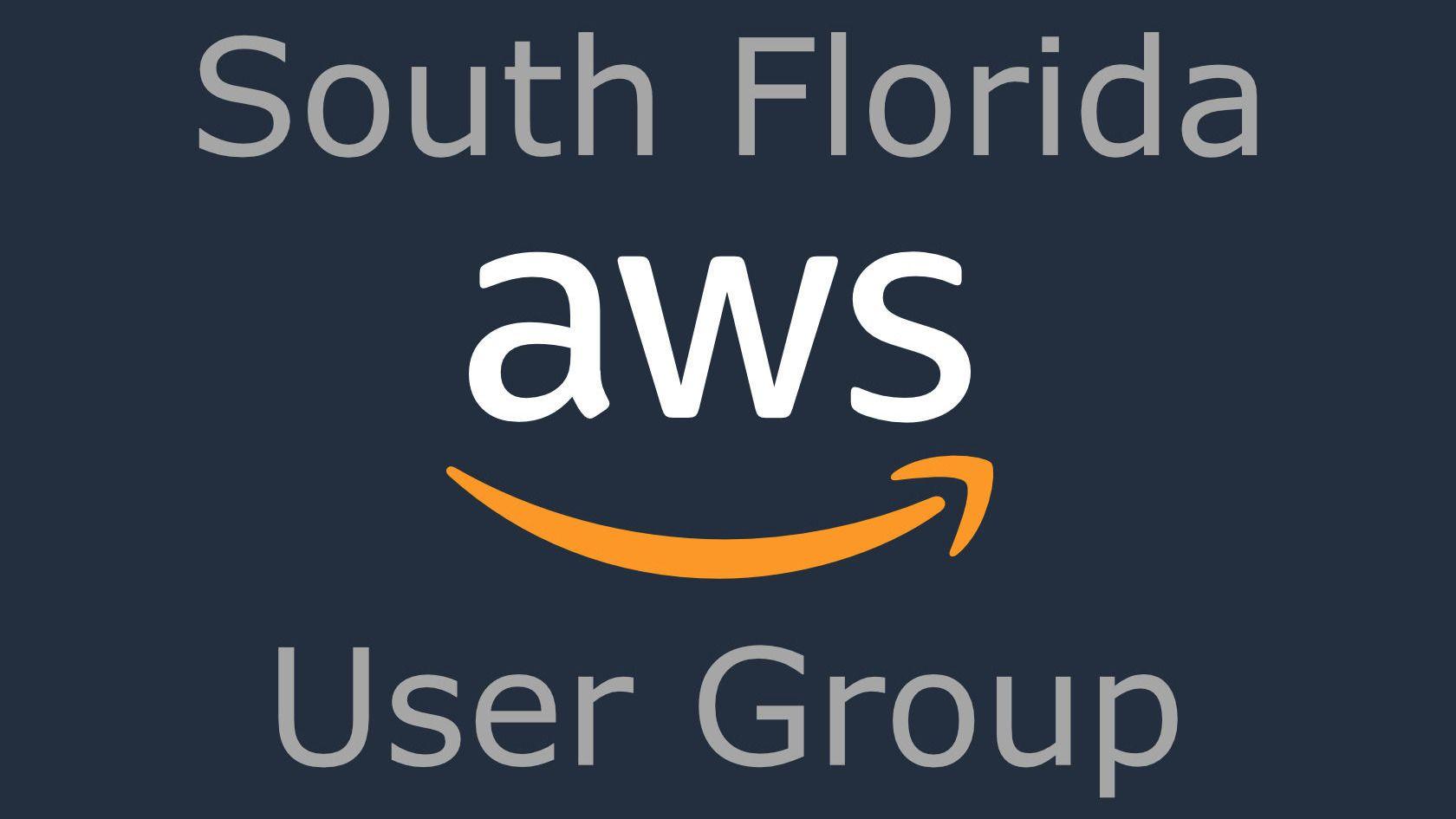 South Florida AWS User Group