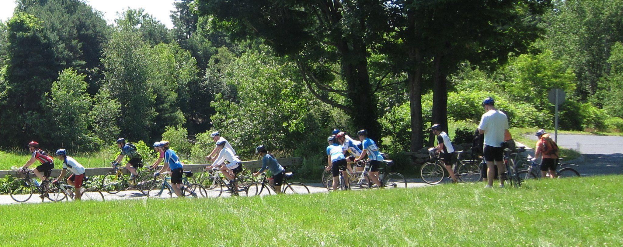 AMC Boston Bike Committee
