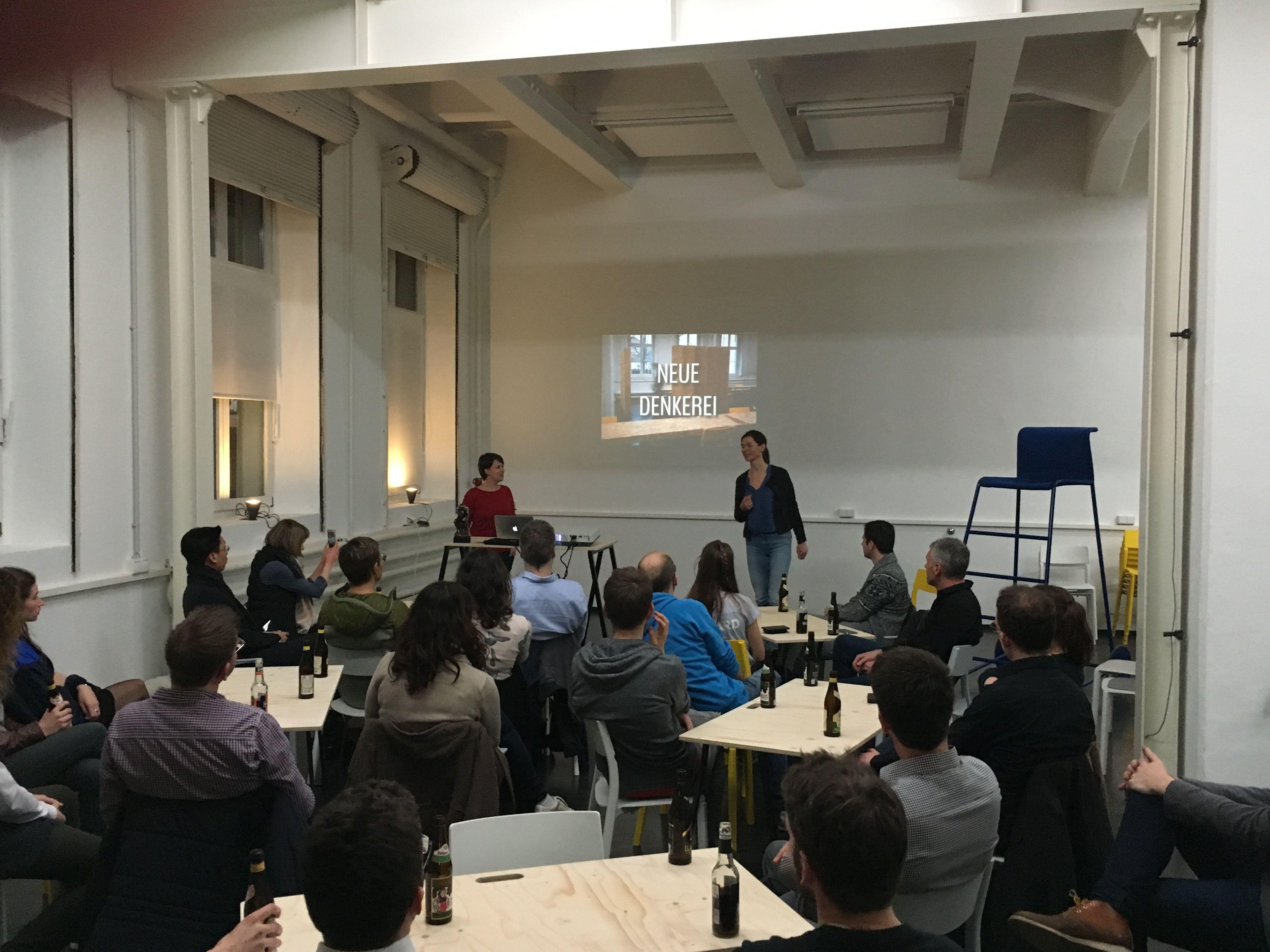 Startup Meetup Kassel