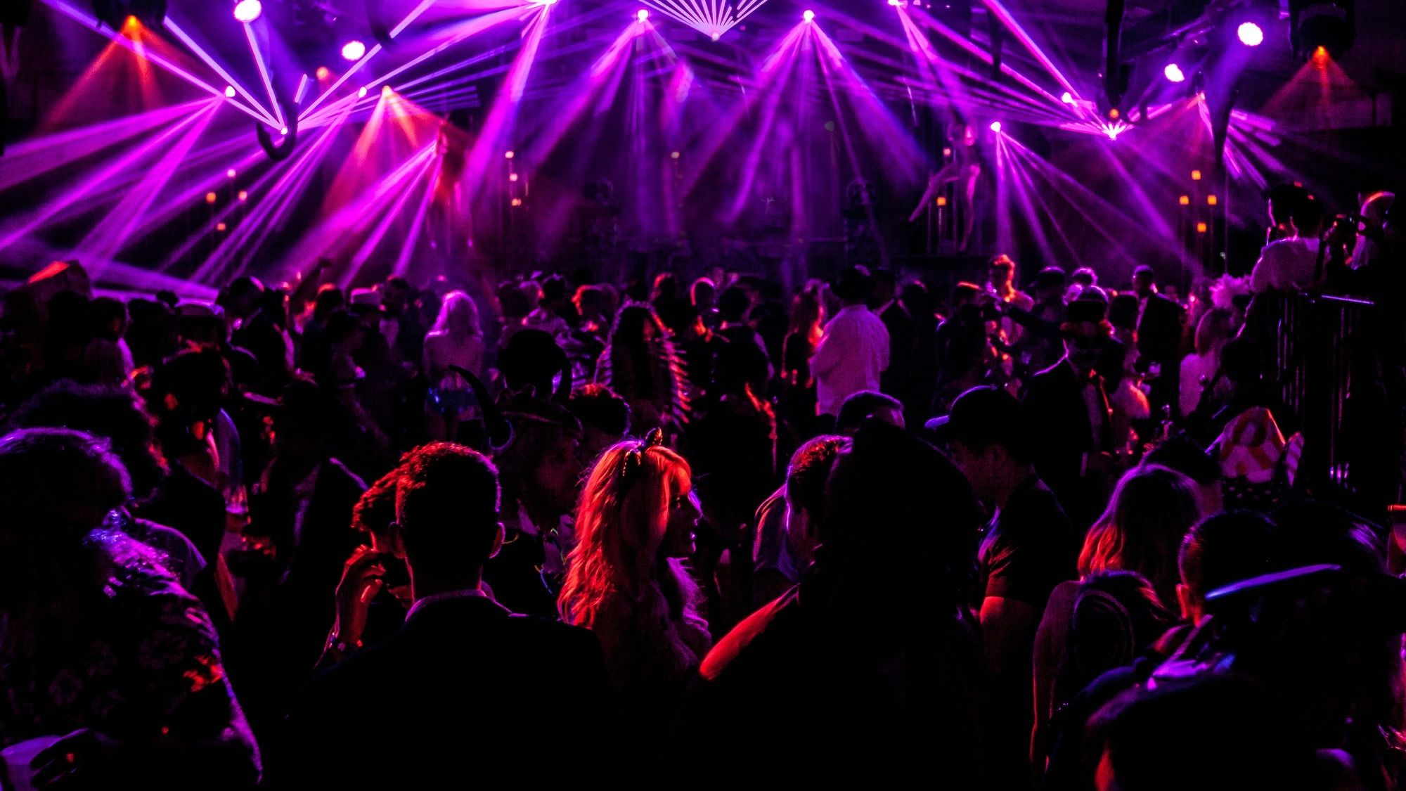 Luxembourg Electronic Music Lovers