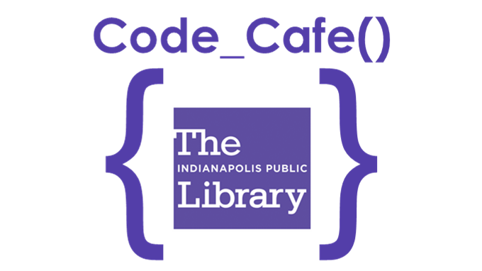 Code Cafe @ Central Library