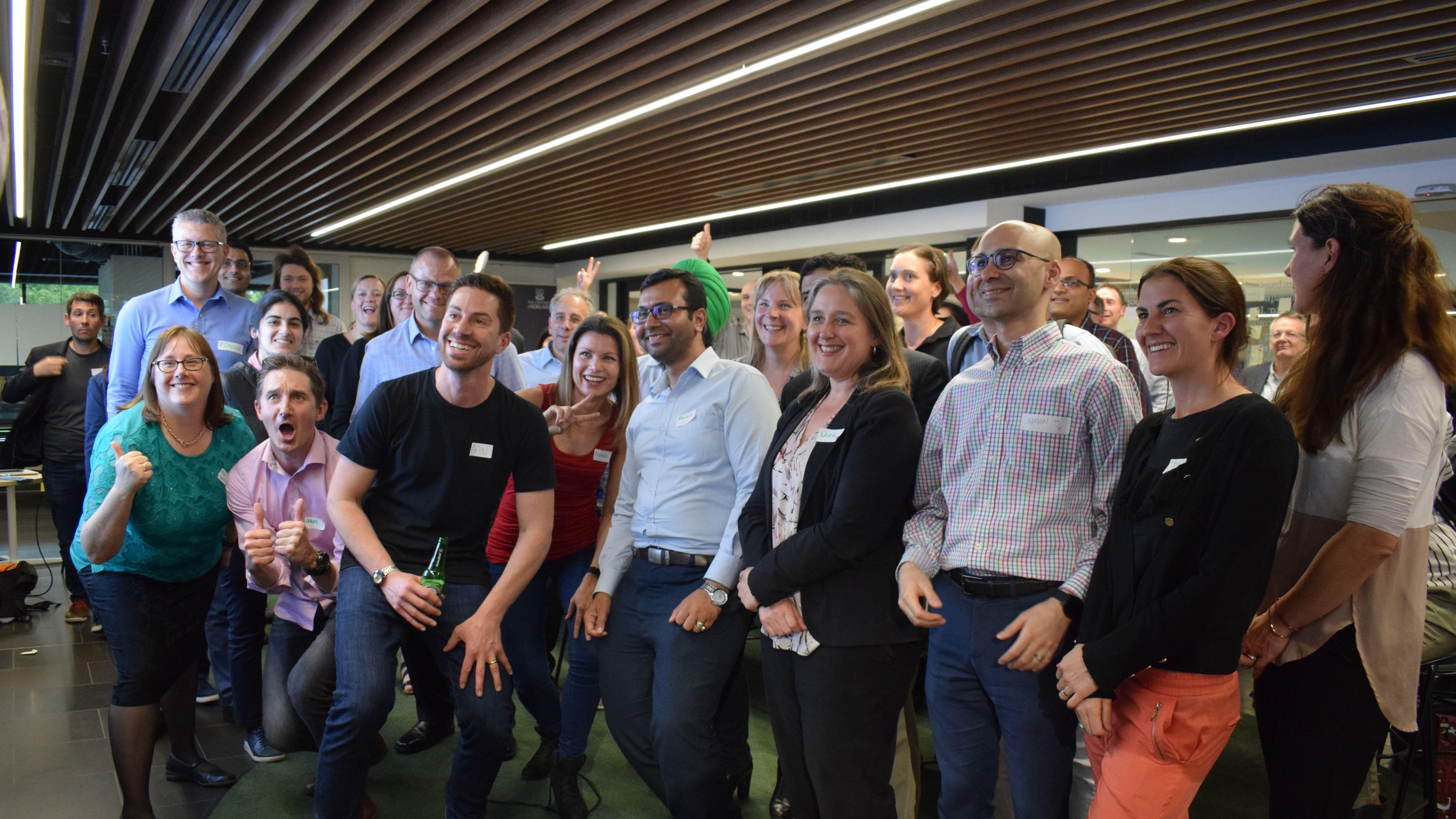 Adelaide - Agile Community