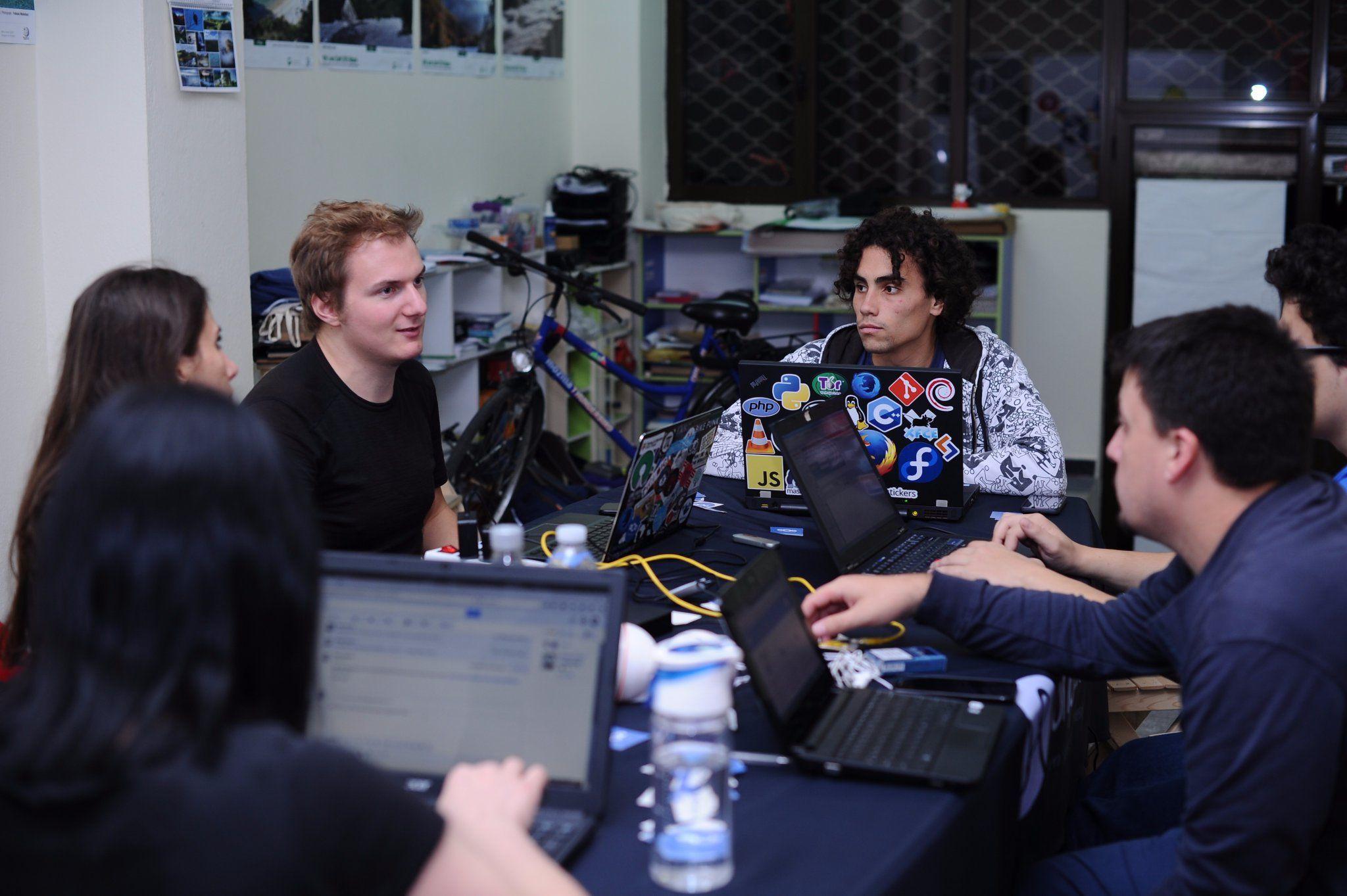 Tirana Nextcloud community
