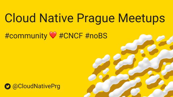 Cloud Native Prague